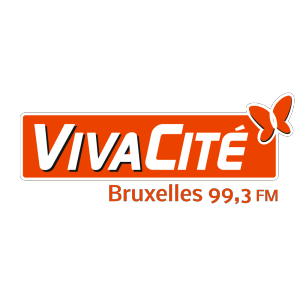 Rádio RTBF Viva Cité - Bruxelles