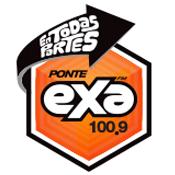 Rádio Exa FM Chihuahua
