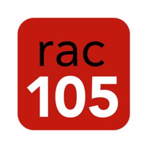 Podcast RAC105 Podcast: FRICANDO MATINER