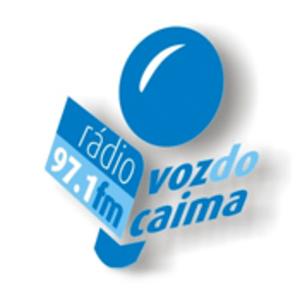 Rádio Rádio Voz do Caima 97.1 FM