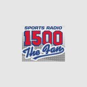 Rádio WAYS - SPORTS RADIO 1500 The Fan