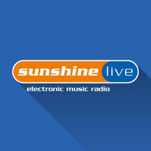 Rádio sunshine live