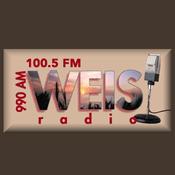 Rádio WEIS Radio 990 AM