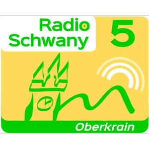 Rádio Schwany5 Oberkrain