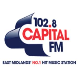 Rádio Capital FM Derbyshire