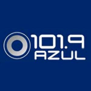Rádio Azul 101.9 FM