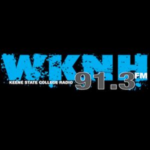 Rádio WKNH - Keene 91.3 FM