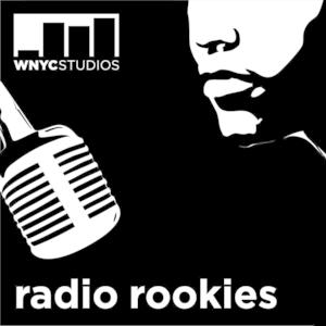 Podcast Radio Rookies
