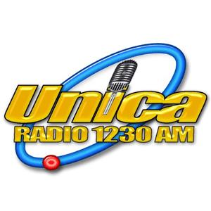 Rádio WNIK - Unica Radio 1230 AM