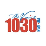 Rádio KVOI 1030 AM - The Voice