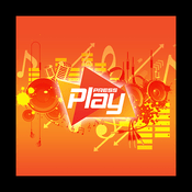 Rádio DASH Press Play