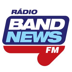 Rádio Band News FM Belo Horizonte 89.5 FM