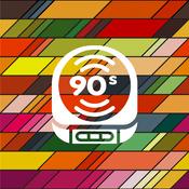 Rádio 1.FM - Absolute 90's