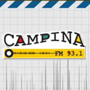Rádio Rádio Campina FM 93.1