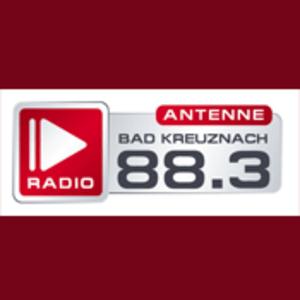 Rádio ANTENNE BAD KREUZNACH 88.3