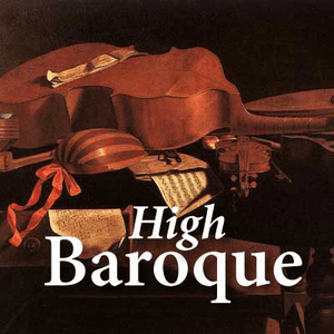 Rádio CALM RADIO - High Baroque