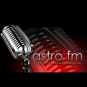 Rádio Astro FM