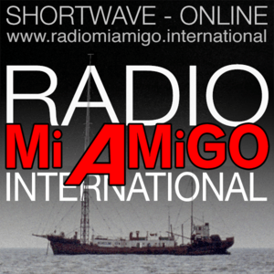 Rádio Radio Mi Amigo International - offshore oldies