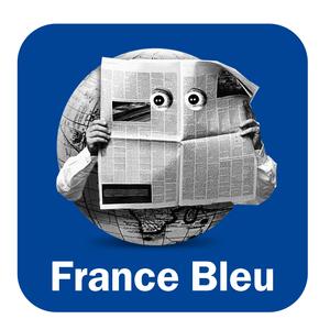 Podcast France Bleu Vaucluse - Journal de 8h