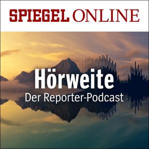 Podcast Spiegel Online - Hörweite
