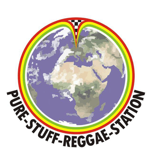 Rádio pure-stuff-reggae-station