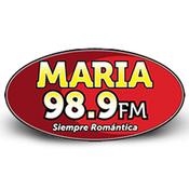 Rádio KCVR-FM - Maria 989