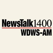 Rádio WDWS - The News Gazette 1400 AM
