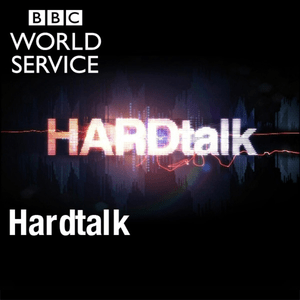 Podcast Hardtalk