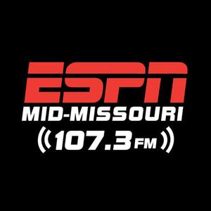 Rádio KLPW-FM - ESPN Mid-Missouri 107.3 FM