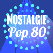 Rádio Nostalgie Belgique - Pop 80