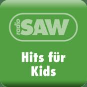 Rádio radio SAW Hits für Kids