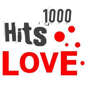Rádio 1000 Hits Love