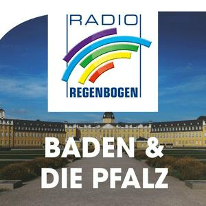 Rádio Radio Regenbogen - Baden und die Pfalz