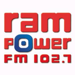 Rádio RAM Power 102.7
