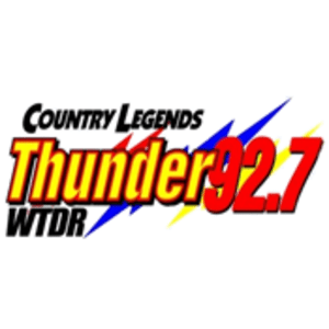 Rádio WTDR FM Thunder 92-7