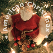 Rádio American Christmas