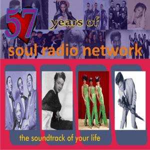 Rádio 57 Years of Soul Music Radio