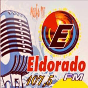 Rádio Rádio Eldorado 107.5 FM