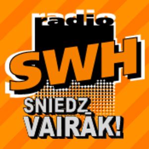 Rádio Radio SWH+