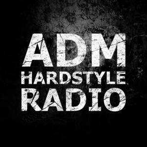 Rádio A.D.M. Hardstyle Radio
