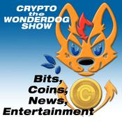Podcast Crypto the WonderDog show