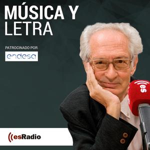 Podcast Música y Letra