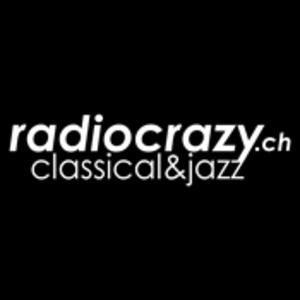 Rádio RadioCrazy Modern Jazz