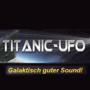 Rádio Titanic-Ufo