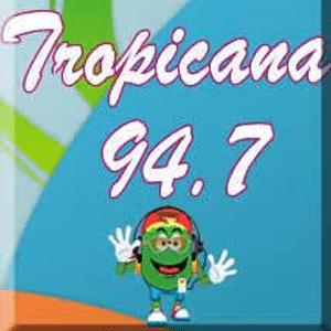 Rádio Radio La Tropicana 94.7 FM