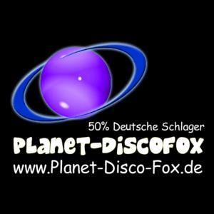 Rádio Planet-Discofox