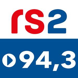 Rádio 94,3 rs2 BERLIN, MEIN LIEBLINGS MIX