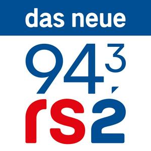 94,3 rs2 BERLIN, MEIN LIEBLINGS MIX