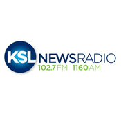 Rádio KSL - Newsradio 1160 AM