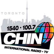 Rádio CHIN Radio Toronto